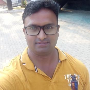 Prashant Medhe